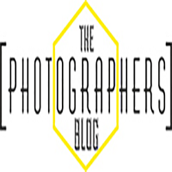 The photographers blog
