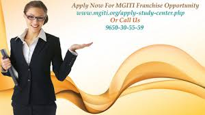 Distance education programme from mgiti institute in delhi