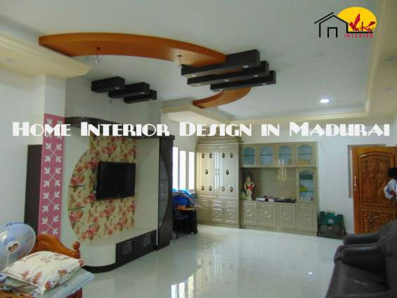 Home interior design in madurai