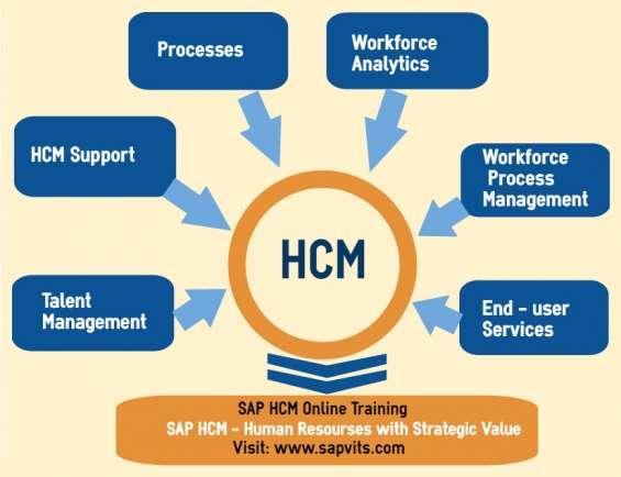 Sap hr/hcm online training | sap hr training in bangalore