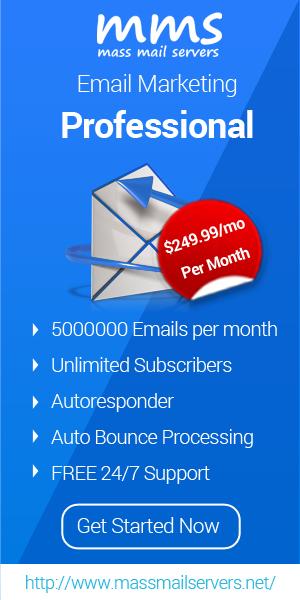 Send unlimited email marketing bulk email hosting dedicated bulk email servers semi dedica