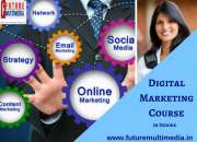 Best digital marketing training institute indore