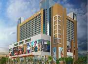 Get Gaur City Mall luxury commercial space at Noida | 9268789000