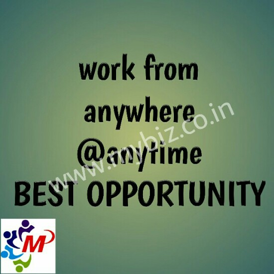 Offering work from home, part time jobs in online,govt. rigd. co. weekly pays