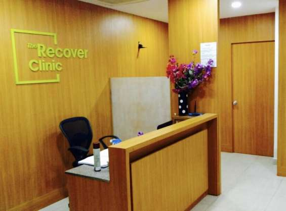 The recover clinic