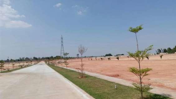 Affordable villa for sale in nbr trifecta sarjapur road