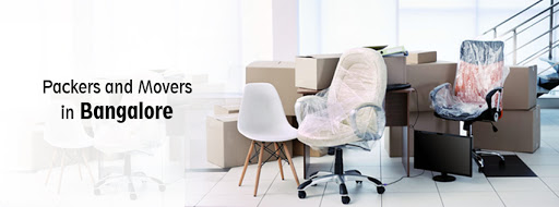 Best 5 packers and movers in bangalore