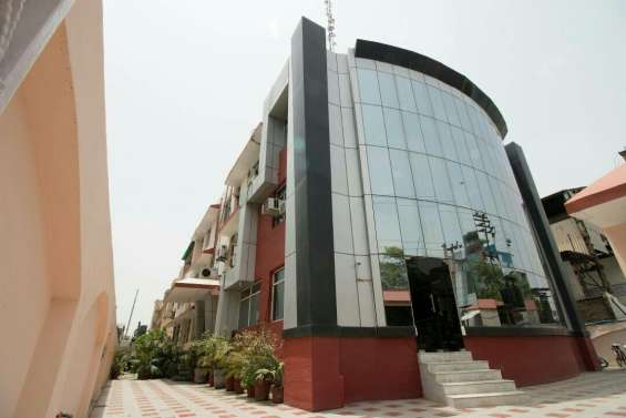 Furnished office noida | shared office space in noida