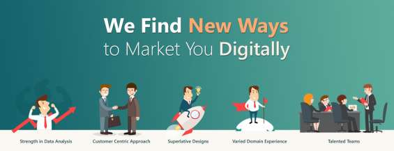 Maddova media: the best digital marketing company in noida!