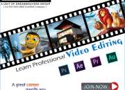No.1 Institute for Video Editing in Jalandhar