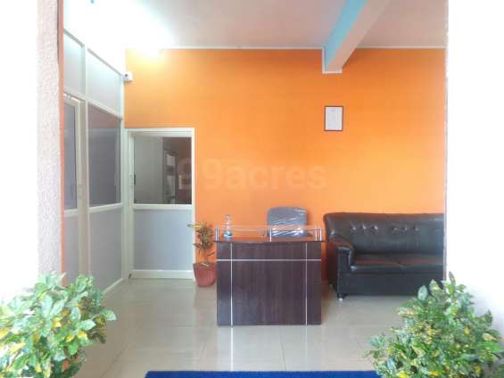 Office space for rent rs-38000 per month