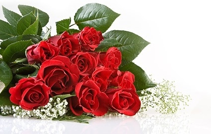 The best of the best is available at online flower delivery in bangalore