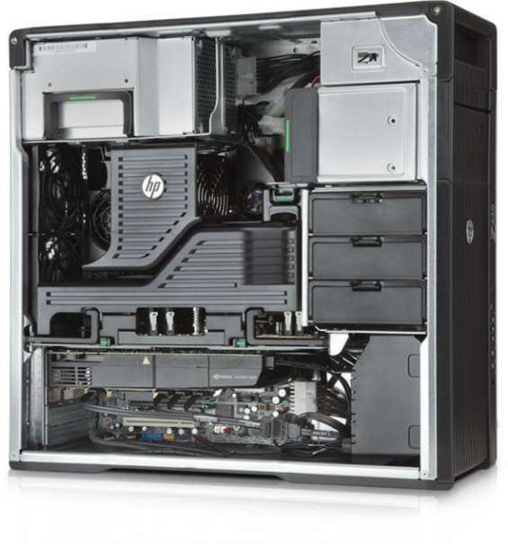 Best offer hp z620 workstation for sale in bangalore