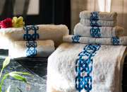 Cotton Towels Set Online
