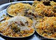 Ifra Tasty Chicken Biryani Corner @Thirumullaivoyal