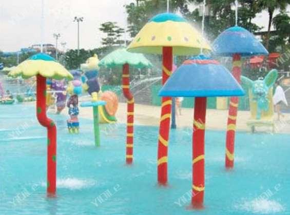 Water park equipment manufacturers in pune mushroom umbrella bluestar pools & spa