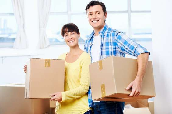 Hsr layout packers and movers