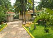 * Land - 4 Km From Madurai To Natham Road *