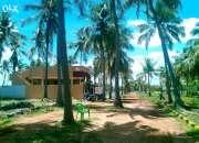 *** Farm Land - 9km from Oomachikulam ***