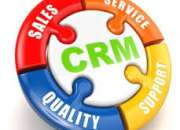 Get the experienced crm development company for your project