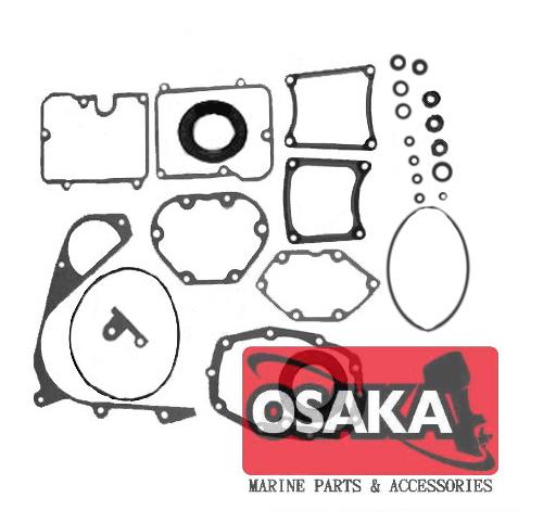 Harley-davidson_transmission gasket kit_33031-85