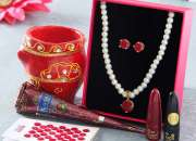 IGP makes easy shopping of karva chauth gifts