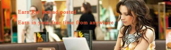 Simple online part time jobs