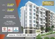 2 BHK  Flats For Sale in Ambegaon Khurd