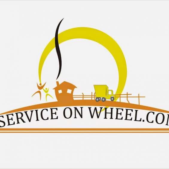 All type of washing machine repair & service