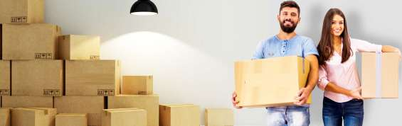 Brookefield packers and movers