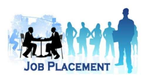 Job oriented internship based certification programs