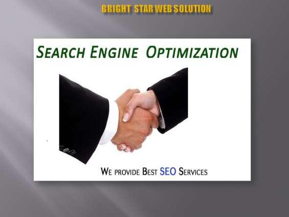 Seo consulting company