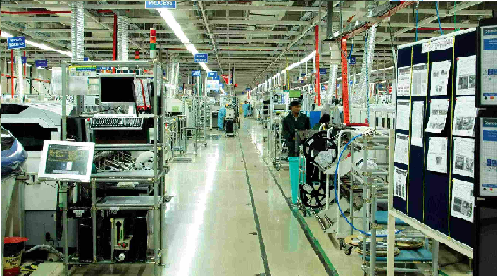 Set up small scale manufacturing business in india