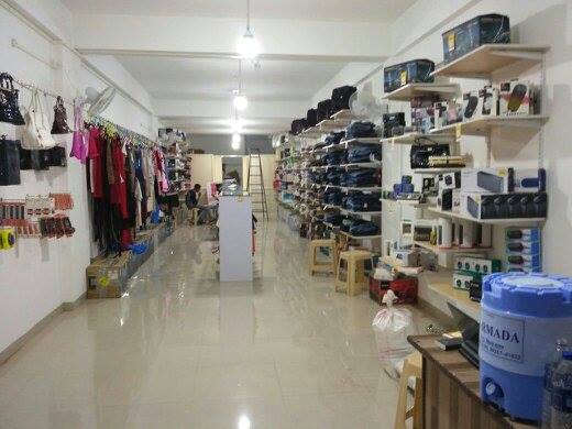 Start electronics products franchise in india