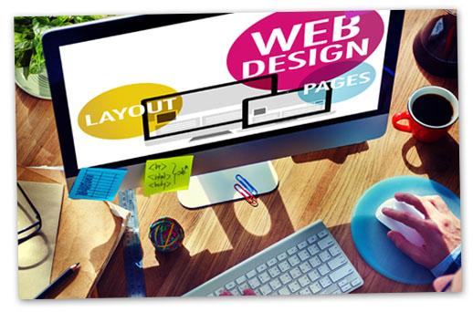 Web design company in delhi