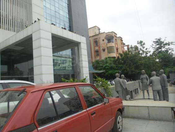 05 workstation available for rent only 32500/- rs. in ahmedabad satellite call