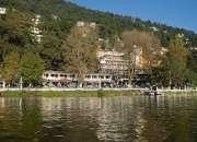 39.Weekend Getaway Nainital
