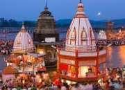 41.Weekend Getaway Haridwar