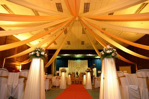 Banquet halls in noida: necessity more than luxury