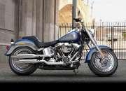 Diamond City Harley-Davidson - Harley Davidson Fatboy