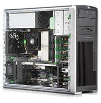 Hp xw8400 workstation rental & sales coimbatore