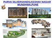 PURVA SILVERSANDS IS HIGHLY RECOMMENDED PROJECT