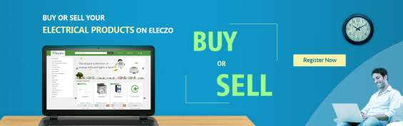 Buy electrical items online