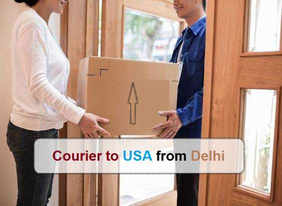 Courier to usa | compare charges of leading couriers