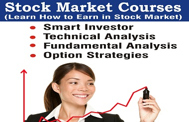 Learn share market courses from ifmc experts