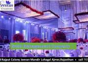 Online Event Management Company in Ajmer