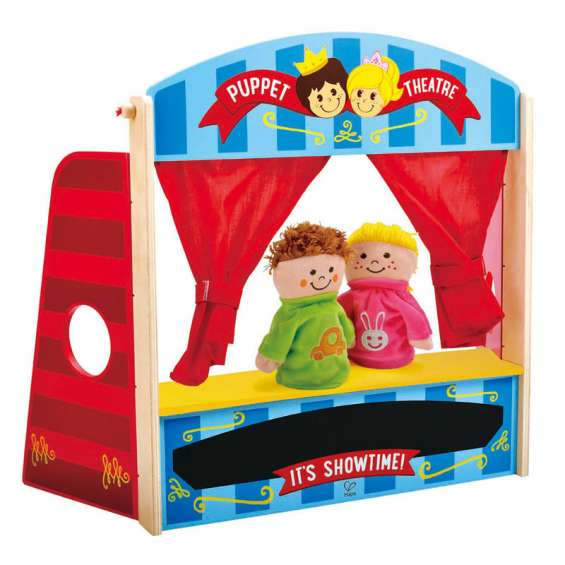 Puppet playhouse @4300 rs