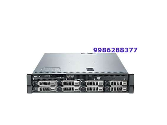 Server support and maintenance for dell poweredge r520