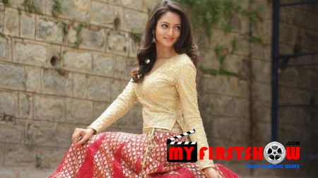 Tollywood actress roped in for a chinese project