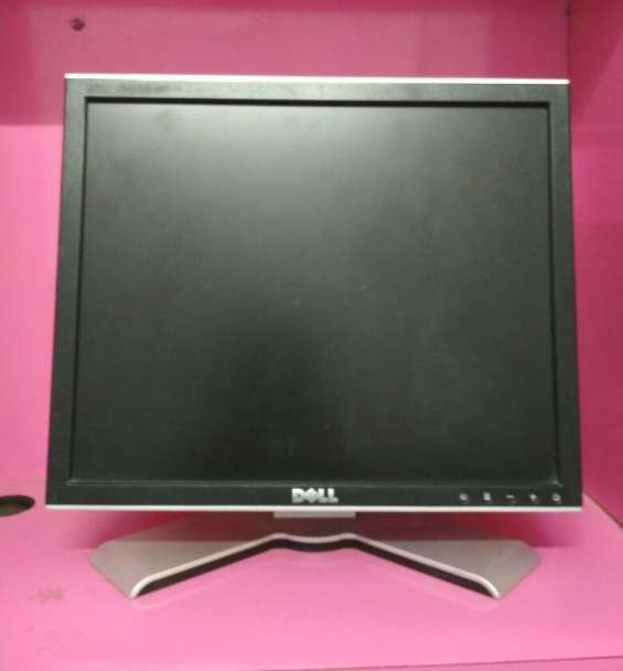 Used dell15 inches led monitor for sale